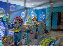 Decor by Motivo de Festa