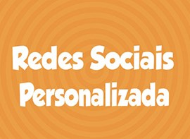 Redes Sociais Pers