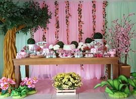 Flores naturais e personalizados - opcionais