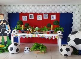 Festa Times Sul-Americanos