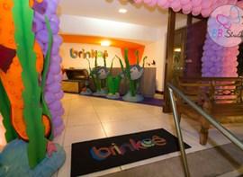 decor by Bombom Festas