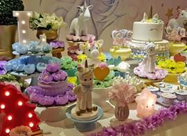 Forminhas, cupcakes opcionais