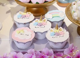 Cupcakes opcionais
